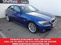 2010 BMW 3 SERIES 2.0 320I SE 4d 168 BHP £7475.00