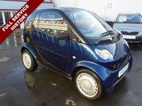 2002 MCC                       CITY 0.6 PURE SOFTOUCH (RHD) 2d AUTO 45 BHP £1495.00