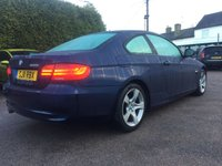 USED 2011 11 BMW 3 SERIES 2.0 320I SE 2d  WITH FULL LEATHER INTERIOR  NO DEPOSIT  FINANCE ARRANGED, APPLY HERE NOW