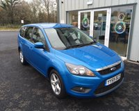 USED 2009 59 FORD FOCUS 1.6 ZETEC THIS VEHICLE IS AT SITE 2 - TO VIEW CALL US ON 01903 323333