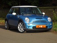 2002 MINI HATCH COOPER 1.6 COOPER S 3dr £2490.00
