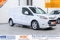 2014 FORD TRANSIT CONNECT 1.6 240 LIMITED P/V 1d 114 BHP £8995.00