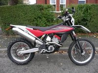 USED 2012 12 HUSQVARNA TE 449 Enduro Low Mileage, June 18 MOT, Very Clean & Tidy