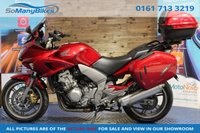 2008 HONDA CBF1000 CBF 1000 A-8 - 1 Owner - BUY NOW PAY NOTHING FOR 2 MONTHS 		 £4195.00
