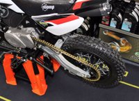 USED 2019 STOMP JUICE BOX 110 - PIT BIKE All New for 2019, New Look, New Colours, New Design