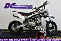 USED 2020 STOMP JUICE BOX 110 - PIT BIKE New Models for 2020, FREE Helmet With Build & Warranty Option