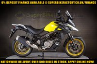 USED 2017 SUZUKI V-STROM 650 X GOOD & BAD CREDIT ACCEPTED, OVER 500+ BIKES IN STOCK