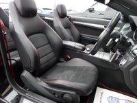 USED 2013 63 MERCEDES-BENZ E CLASS 2.1 E250 CDI AMG SPORT 2d AUTO 204 BHP **COMAND * AIR SCARF ** ** SAT NAV * COMAND * AIR SCARF * 1 OWNER **