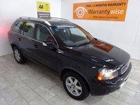 2012 VOLVO XC90 2.4 D5 ES AWD 5d AUTO 200 BHP £11500.00