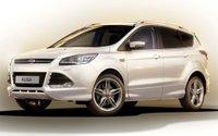 2014 FORD KUGA 2.0 TDCI TITANIUM X AWD 163 BHP £14999.00