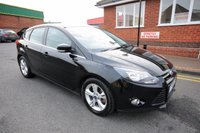USED 2011 61 FORD FOCUS 1.6 ZETEC TDCI 5d 113 BHP FULL SERVICE HISTORY