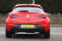 USED 2013 VAUXHALL ASTRA GTC Hatchback +++ FREE 6 months Autoguard Warranty included in screen price +++