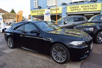USED 2013 63 BMW 5 SERIES 4.4 M5 4d AUTO 553 BHP THE CAR FINANCE SPECIALIST