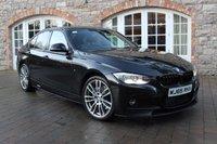 2015 BMW 3 SERIES 3.0 335D XDRIVE M SPORT 4d AUTO 308 BHP £22450.00