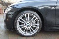 USED 2015 65 BMW 3 SERIES 3.0 335D XDRIVE M SPORT 4d AUTO 308 BHP FULL M PERFORMANCE KIT