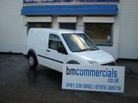 2012 FORD TRANSIT CONNECT 1.8 T200 LR VDPF 1d 89 BHP £SOLD