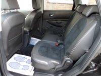 USED 2013 63 NISSAN QASHQAI+2 1.5 DCI 360 PLUS 2 5d 110 BHP **7 SEATS * NAV * CAMERAS * PAN ROOF** ** SAT NAV * PAN ROOF * CAMERAS **