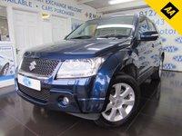 2012 SUZUKI GRAND VITARA 2.4 SZ5 5d 169 BHP £8000.00