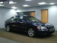 USED 2006 06 VOLVO S60 2.4 SE D5 4d 185 BHP