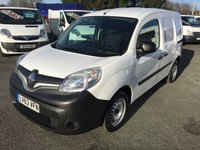 2013 RENAULT KANGOO ML19 ENERGY 1.5 DCi 75 £SOLD