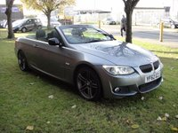 USED 2013 62 BMW 3 SERIES 3.0 330D SPORT PLUS EDITION 2d AUTO 242 BHP HUGE SPEC CAR+MUST BE SEEN