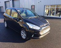 USED 2014 64 FORD B-MAX 1.4 ZETEC THIS VEHICLE IS AT SITE 2 - TO VIEW CALL US ON 01903 323333