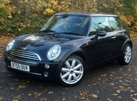 2005 MINI HATCH COOPER