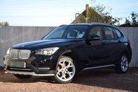 2014 BMW X1 2.0 XDRIVE18D XLINE 5d 141 BHP £15000.00