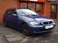 2006 BMW 3 SERIES 320I SE 2.0 5d TOURING £2989.00