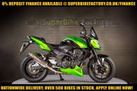 USED 2010 59 KAWASAKI Z750 L9F  GOOD & BAD CREDIT ACCEPTED, OVER 500+ BIKES IN STOCK