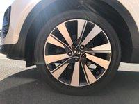 USED 2016 16 KIA SPORTAGE 1.7 CRDI 3 ISG 5d 114 BHP