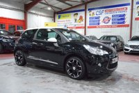 USED 2013 62 CITROEN DS3 1.6 E-HDI DSTYLE PLUS 3d 90 BHP