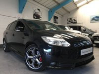 USED 2012 12 FORD FOCUS 2.0 ST-3 5d 247 BHP