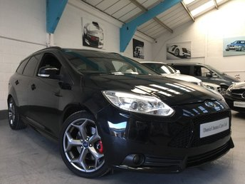 2012 FORD FOCUS 2.0 ST-3 5d 247 BHP £SOLD