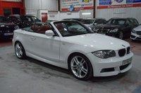 2010 BMW 1 SERIES 2.0 118I M SPORT 2d 141 BHP £8485.00