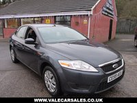 2009 FORD MONDEO 2.0 TDCI EDGE 5 dr £3490.00