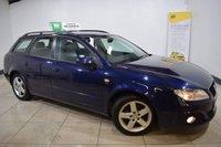 USED 2011 11 SEAT EXEO 2.0 S CR TDI 5d 141 BHP