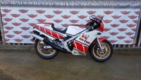 USED 1987 D YAMAHA RZV 500R Sports Classic 2 Stroke Superb, well maintained, runs beautifully