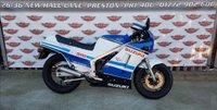 USED 1986 SUZUKI RG500 Gamma Sports Classic 2 Stroke Lovely machine with original body panels