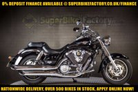 USED 2014 14 KAWASAKI VN1700 FAF CLASSIC  GOOD & BAD CREDIT ACCEPTED, OVER 500+ BIKES IN STOCK