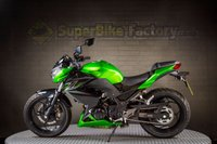 USED 2017 17 KAWASAKI Z300 BGF ABS  GOOD & BAD CREDIT ACCEPTED, OVER 500+ BIKES IN STOCK