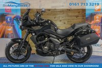 2009 KAWASAKI VERSYS 650 KLE 650 A9F - BUY NOW PAY NOTHING FOR 2 MONTHS 		 £3294.00