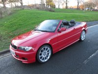 USED 2004 04 BMW 3 SERIES 2.0 318CI SPORT 2d 141 BHP LOTS OF SERVICE HISTORY - IMMACULATE CONDITION