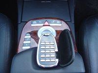 USED 2007 07 MERCEDES-BENZ S CLASS 3.0 S320 L CDI 4d AUTO 231 BHP
