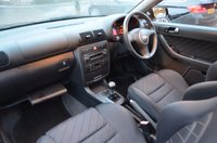 USED 2002 02 AUDI A3 1.8 T SPORT 3d 148 BHP