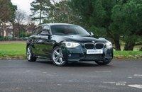 2013 BMW 1 SERIES 1.6 118I M SPORT 5d £12795.00