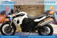 2011 BMW F800GS F 800 GS - Low miles - BUY NOW PAY NOTHING FOR 2 MONTHS  £5495.00