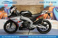 2015 APRILIA RS4 125 - Low miles - 1 Owner - BUY NOW PAY NOTHING FOR 2 MONTHS £2895.00