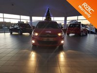 USED 2014 14 CITROEN C4 1.6 VTR PLUS HDI 5d 91 BHP