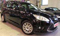 USED 2012 12 FORD GRAND C-MAX 2.0 GRAND TITANIUM TDCI 5d 138 BHP